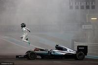 Champion du monde F1