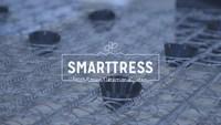 Smarttress : le matelas anti-adultère !