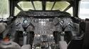 Cockpit d'un concorde