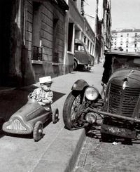 Bolides, 1956