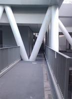 Passerelle d'accès
