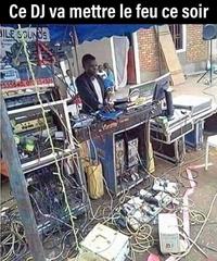 Kan le DJ va enflammer la piste de danse
