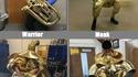 La classe tuba