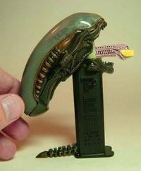 Pez Alien