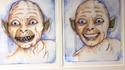 Dans la salle d'attente du dentiste