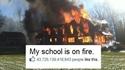 Ecole annulée