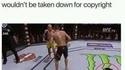 Kan tu veux stream ton match mais que tu ne veux pas te faire avoir par les copyrights