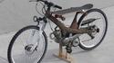 Vélo-skate post-rétro-moderne