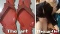 L'artiste et son oeuvre