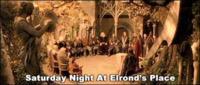 Action ou vérité chez Elrond