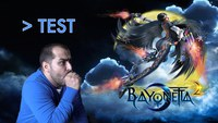 Bayonnetta 2 vidéo test