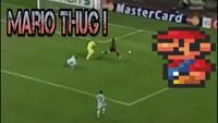 Mario le thug life
