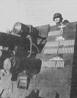 Un canon allemand avec un palmarès conséquent...