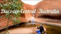 L'Australie centrale est incroyable