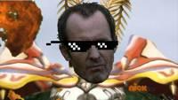 Stannis Baratheon le seul possesseur du throne de fe2