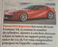 Ferrari V20