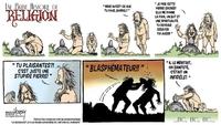 Une brève histoire de la religion