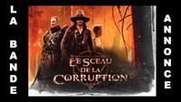 Le Sceau de la Corruption