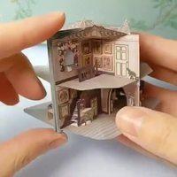 Roman : la maison de poupée