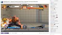 Stunfest 2015 - Daigo vs Momochi - Gros combot