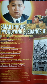 Pyong Yang Elegance-2