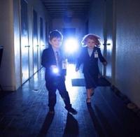 X-files kids