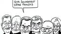 Douce France: Pays de l'impunité des politiciens