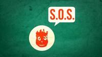 SOS (Creepy & Cute)