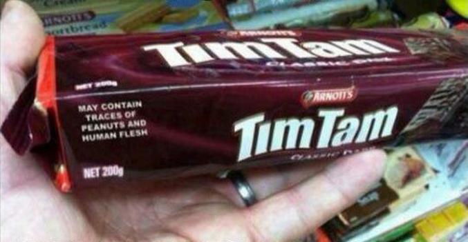 Non merci, j'crois que ce n'est pas une saveur qui me convienne !