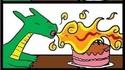 Le souffle du dragon
