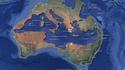 L'Australie, un immense pays...