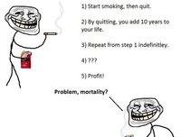 Atteindre l'immortalité