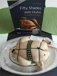 50 nuances de poulet pour vos grandes occasions