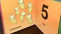 5 bananes