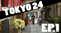 Tokyo24 - Episode 1