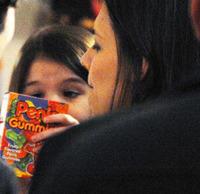 Paquet de bonbons