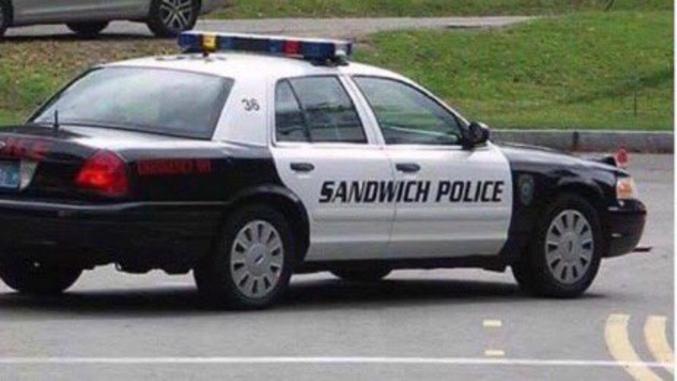... du/de sandwich.
