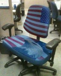 Siège US