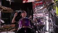 Metallica joue en direct sur Twitch pour la Blizzcon