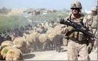 Retrait des troupes