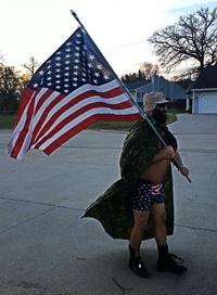 Pour l'Amérique