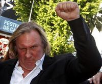 Gérard Depardieu: « Incarner Mandela était ma destinée »