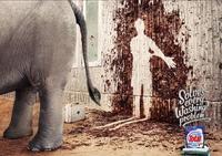 """""""Quand un éléphant éternue..."""