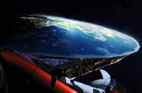 Starman, les vraies images
