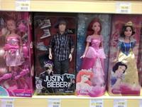 Poupée Barbieber