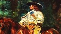 D'Artagnan - De l'Histoire au Roman