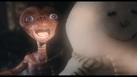 E.T. et Elliott : les retrouvailles