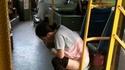 Quand ça presse dans le bus