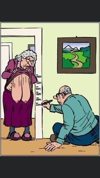 Mesurer la vieillesse