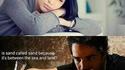 Les hommes, les femmes (humour en anglais)